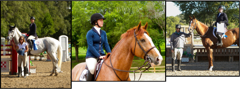 What's the USHJA Outreach program?