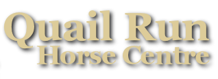 Quali Run Horse Centre